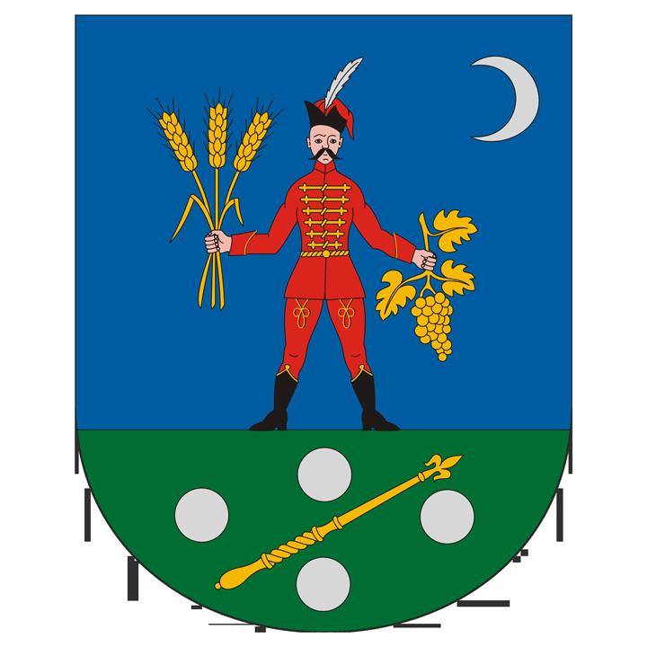 Hencse címer